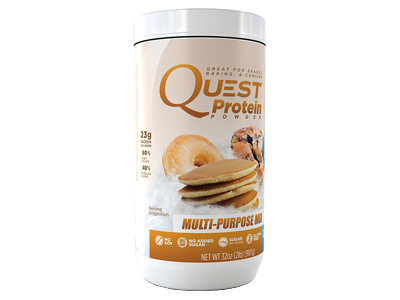 Quest Protein - Multi-Purpose 907 gram
