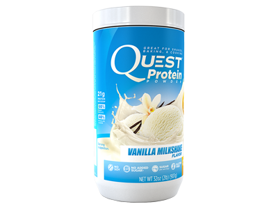 Quest Protein - Vanilla Milkshake 907 gram