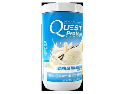 Vanilla Milkshake 907 gram